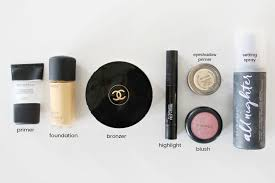 my everyday makeup routine and favorite