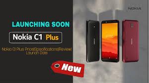Nokia C1 Plus launching soon