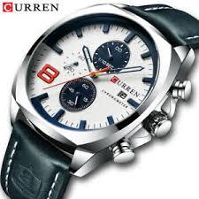 luxury sport men s watches quartz