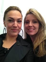 Lesley Fera & Andrea Parker | Pretty little liars, Pretty little ...