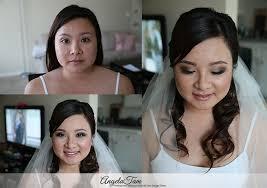 asian bride wedding makeup artist
