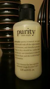 philosophy purity made simple 3 in 1