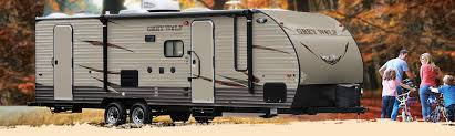 used and pre owned keystone rv forest