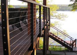 Finger Lakes Railing Systems Keuka Studios