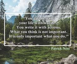 quote inspiratif penulis ini bisa jadi penyemangatmu di awal tahun