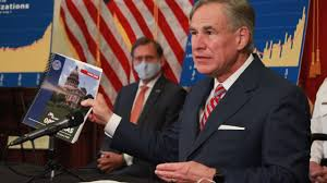 Governor Greg Abbott meets virtually with Rio Grande officials to discuss  COVID-19   KVEO-TV