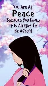 mulan disney princess inspirational quote disney characters