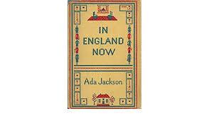In England Now: Jackson, Ada: Amazon.com: Books
