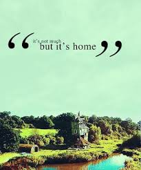 the burrow it s not much but it s home i think it s brilliant