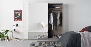malix 2 door 225cm sliding wardrobe