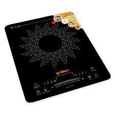 Bếp Điện Từ Goldsun IH-GJX2040 - Hàng chính hãng - Bếp điện từ đơn