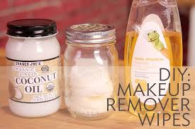 7 diy makeup remover recipes that are