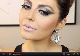 sixties makeup video tutorials