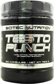testo punch by scitec nutrition at zumub