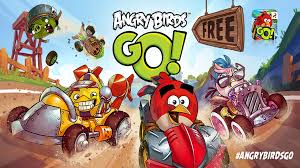 Angry Birds' take on Mario Kart releases today with $65 in-app ...