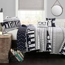 Cabin Lodge Kids Bedding Shop Online At Overstock
