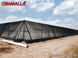 Https Www Hortomallas Com En The Advantages Of Building A Shade House With Obamalla Instead Of Building A Greenhouse