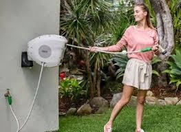 best garden hose reels 2020 reviews