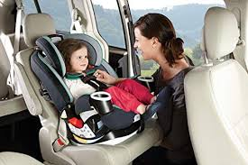 graco 4ever all in one car seat our