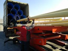 high corrosion resistant sewage pipe