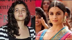 10 bollywood actress without makeup