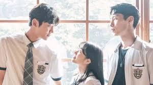 momen menarik drama korea extraordinary you