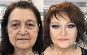 best professional makeup artists on you