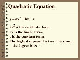 6 2 solve quadratic equations by graphing