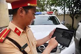 Lắp đặt 110 camera giám sát tại 87 điểm trên tuyến Cao tốc Hà Nội- Lào Cai