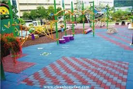 rubber floor mats shine clean