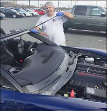 auto glass repair and replacement pro