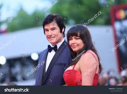 Ronn Moss Devin Devasquez Walk Red Stock Photo (Edit Now) 1178050903