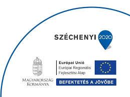 Széchenyi 2020 – WALD-TRANS KFT.