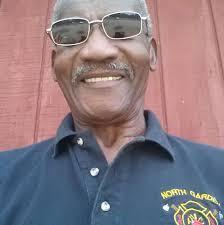William Johnson – North Garden Volunteer Fire Company