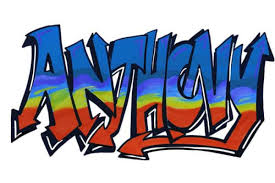 graffiti names artistic talent group