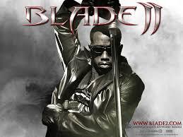 Illidan91 Rips: Blade II 2002 720p BRRip x264 Illidan91 (Kingdom ...