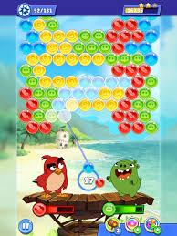 Angry Birds POP Blast para Android - APK Baixar
