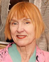 linda mason author of eye candy