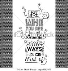encourage quotes design over white background vector illustration