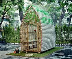 ingenious greenhouse in vietnam