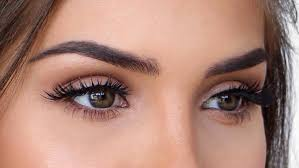 natural eye makeup tutorial fashionista