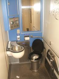 stainless steel toilets of the world