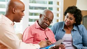 a for seniors their caregivers