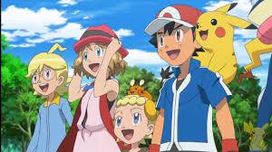 Pokemon XY & Z Avances Capitulo 25 - YouTube