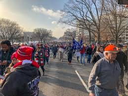 Creighton students attend 46th annual March for Life | Campus |  creightonian.com