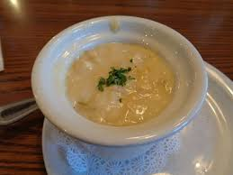 corn chowder picture of mimi s cafe