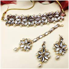 imitation jewellery fashion