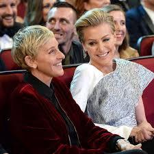 Who Is Ellen DeGeneres's Wife Portia de Rossi? - Inside Ellen DeGeneres and Portia  de Rossi's Love Story
