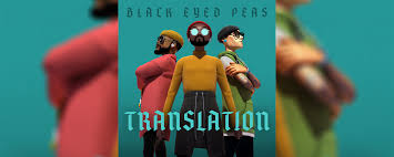 Black Eyed Peas — TRANSLATION — Album ...