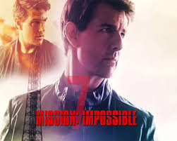 Mission Impossible 7 How Many Mission Impossible Movies Will Be ...